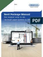Revit Package Manual