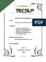 Proyecto Integrador Oficial - Grua Monorriel