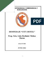 PLAN DE CONTINGENCIA Hospedaje.doc