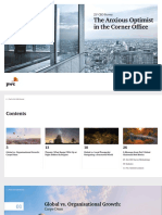 Pwc Ceo Survey Report 2018