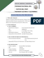Plan de Prácticas - Luis Cabrera Palacios