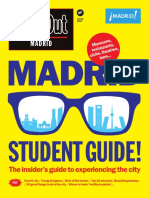 Madrid Student Guide 2017 En