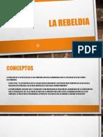 La rebeldia.pptx