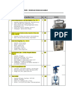 05spesifikasi Teknis Dan Gambar Pertanian