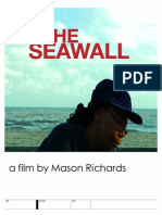 The Seawall - a Project by Mason Richards