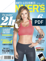 Runners World Mexico - Marzo 2016