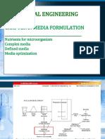 3 Chapter3 Media Formulation