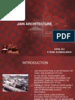 Jain Architecture