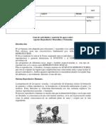 GUIIA SISTEMA Reproductor Masculino y Femenino