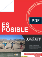 Brochure Ensenaperu Interactive