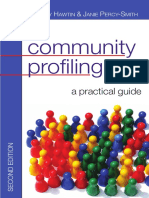 Community Profiling