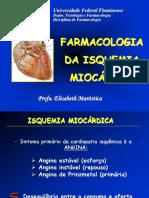 Farmacologia Angina