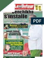 LE BUTEUR PDF du 07/09/2010
