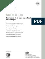 Ardex CD