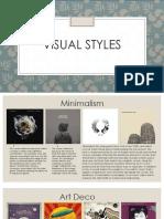 Visual Styles