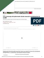 Lee El Mensaje Del Gobernador Donde Anuncia La Privatización de La AEE _ El Nuevo Día