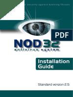 NOD32 Antivirus System Manual.pdf
