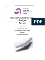 Diseño-Preliminar-de-Trike-Ultraligero. UPMH, México..pdf