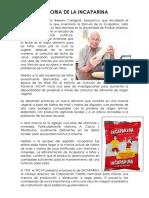 HISTORIA DE LA INCAPARINA.docx