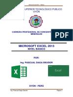 Manual Excel 2013_basico
