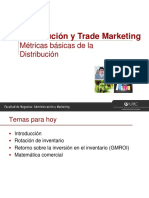 Metricas de Marketing