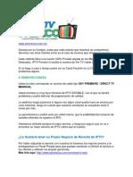 IPTV-rubio77