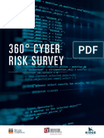 Cyber Risk Survey