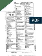 Milam County Sample Ballots