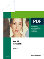 SAGE 100 Manuel+pédagogique+Comptabilité