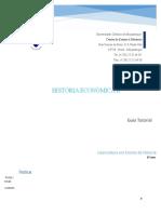 Historia Economica II