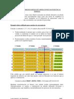 Calculo de Subredes Utilizando Calculo Matematico