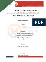Informe Encuesta Toapanta Latacunga Basurto