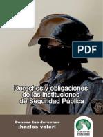 Derechos de Los Policias CNDH