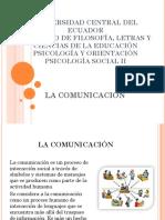 1. Comunicacion