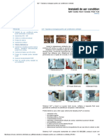 ALP - Tubulatura Rectangulara Pentru Aer Conditionat Si Ventilatie