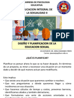 1. Plan de Educación Sexual