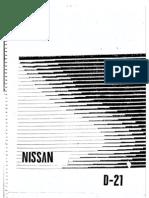 Nissan+D21