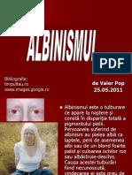 Www.nicepps.ro 8017 Albinismul