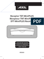 RT0101 Manual