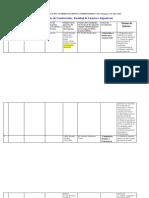 Lineas de Investigacion Dpto.construccion-2016 (Nuevas Actualizadas)