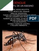 Dengue de Impacto