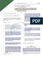 7.2. Reglamento 1516 2007 Control de Fugas