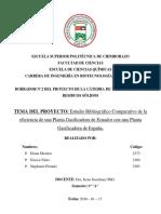 Gasificacion Proyecto Terminado
