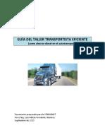 Transportista_eficiente