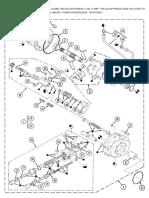 8b-43a - Pompe Hydraulique - Rotation