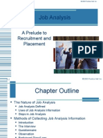 6805814 Job Analysis
