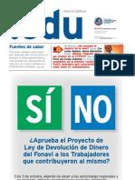 PuntoEdu Año 6, número 188 (2010)
