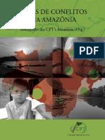 Atlas de Conflitos Na Amazônia