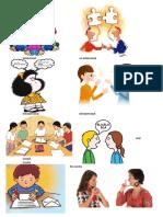 Clases o Tipos de Cumunicacion