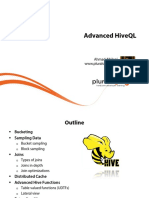 4 SQL Hadoop Analyzing Big Data Hive m4 Advanced Hive Slides